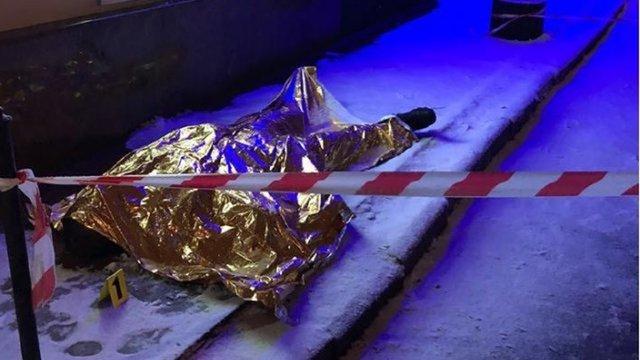 Справу про смерть 22-річного львів'янина під час рейду грального закладу передали до суду