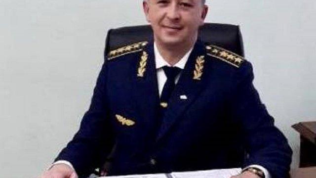 У «Львівській залізниці» призначили нового керівника