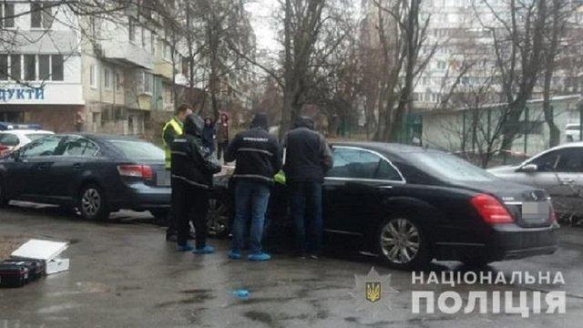 У Києві вбили одного з ключових свідків у справі «діамантових прокурорів», – ЗМІ