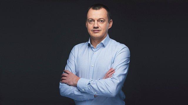 Ростислав Мельник: «Енергоощадна квартира» від РІЕЛ зекономить на комунальних платежах