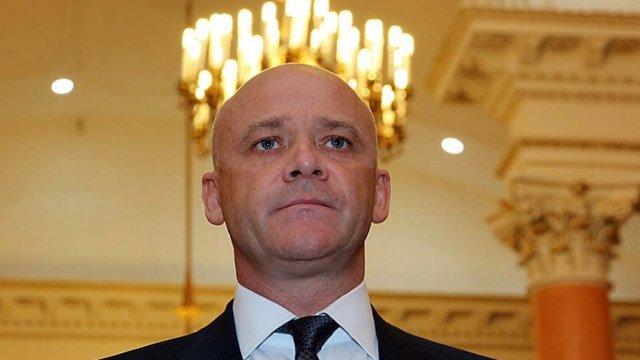 НАБУ закрило провадження щодо незаконного збагачення мера Одеси Геннадія Труханова