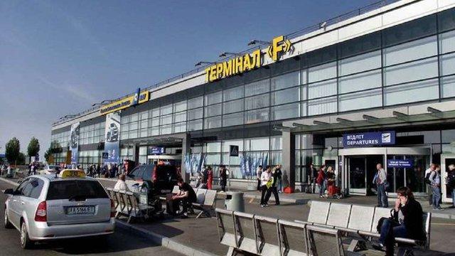 Аеропорт «Бориспіль» назвав дату відкриття терміналу для лоукост-авіакомпаній