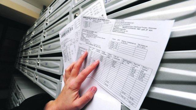 Українці не повинні бачити захмарні суми у платіжках за комунальні послуги, – Ростислав Мельник