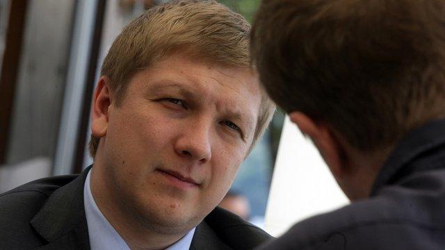 Андрій Коболєв заявив про небажання звільнятися з посади голови «Нафтогазу»