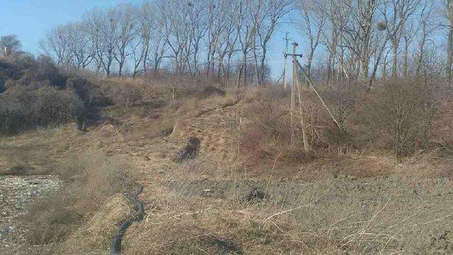 Інвестор встановить станцію для викачування біогазу з Грибовицького полігону