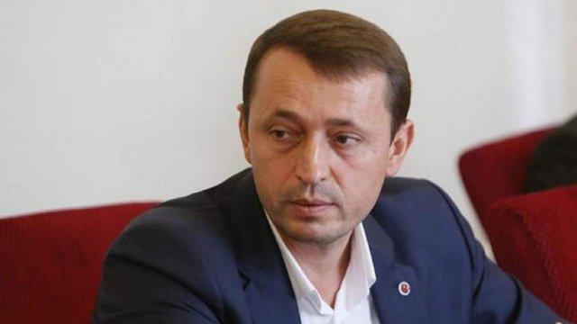 Луценко звинуватив нардепа від «Батьківщини» Валерія Дубіля в замовленні підкупу Юрія Тимошенка