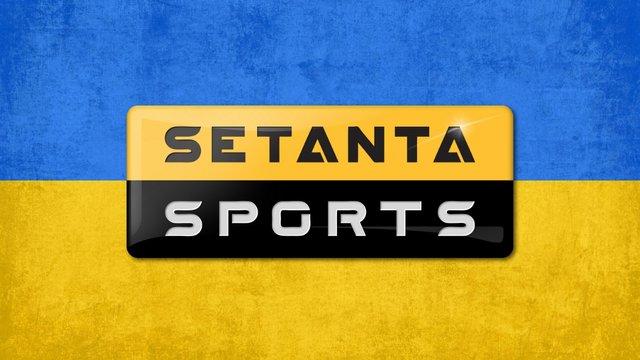 Ірландська телекомпанія  Setanta планує запустити в Україні новий спортивний канал