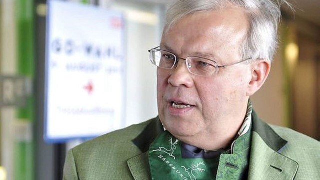 Австрія різко обурилася забороною в'їзду до України австрійському журналістові