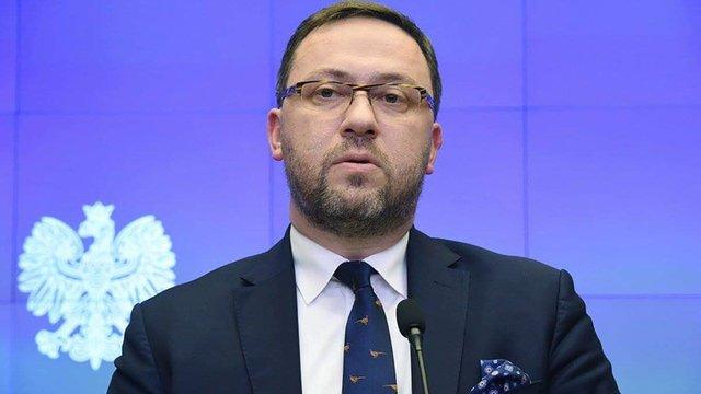 Польща офіційно висунула історика Бартоша Ціхоцького на посаду посла в Україні