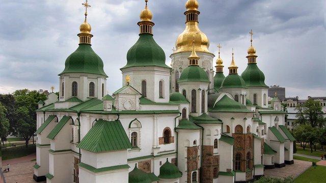 Прощі УГКЦ до Софії Київської на Благовіщення не буде
