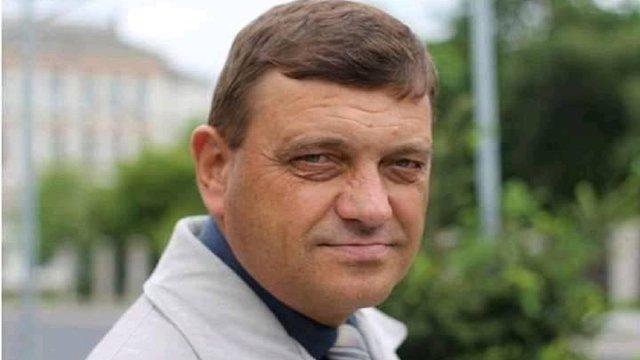 Під Луцьком автомобіль збив на смерть відомого журналіста
