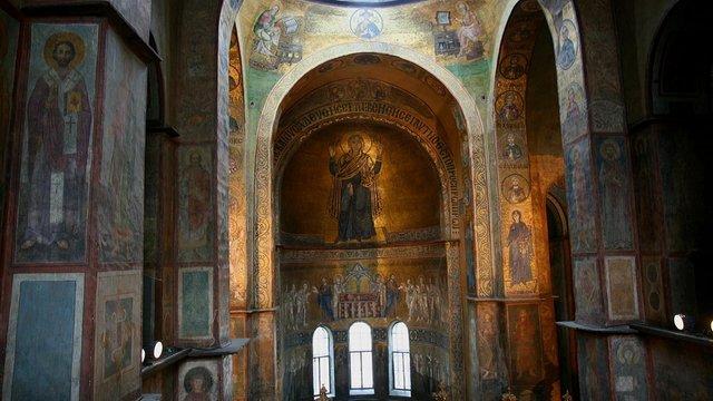 Після конфлікту щодо Софійського собору ПЦУ заявила, що прагне добрих взаємин з УГКЦ