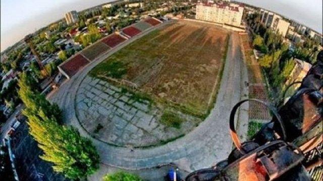 Львівська мерія викупить стадіон «Торпедо» у банку «Львів»