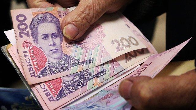 Лише близько 21% пенсіонерів Львівщини отримають доплату 2410 грн