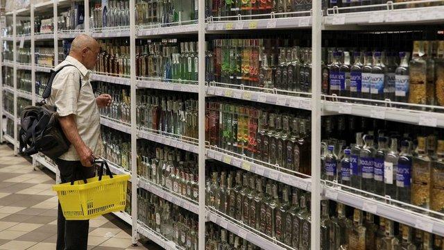 Депутати міськради Львова проголосували за заборону нічного продажу алкоголю
