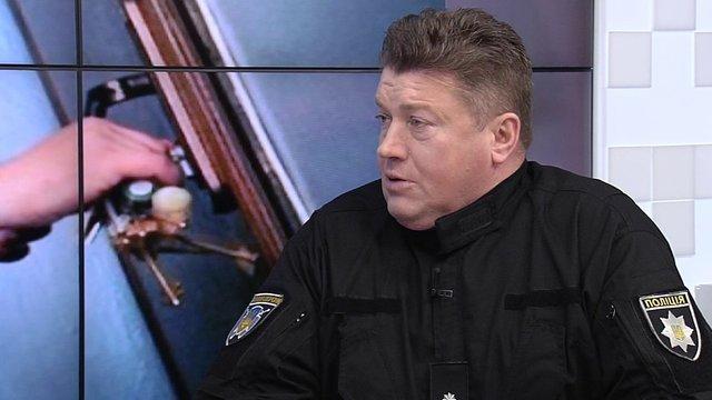 Скандально відомий генерал Сергій Будник став одним з керівників Державної іпотечної установи