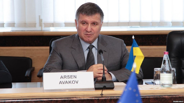 Аваков звинуватив штаб Порошенка в підкупі виборців за бюджетні гроші