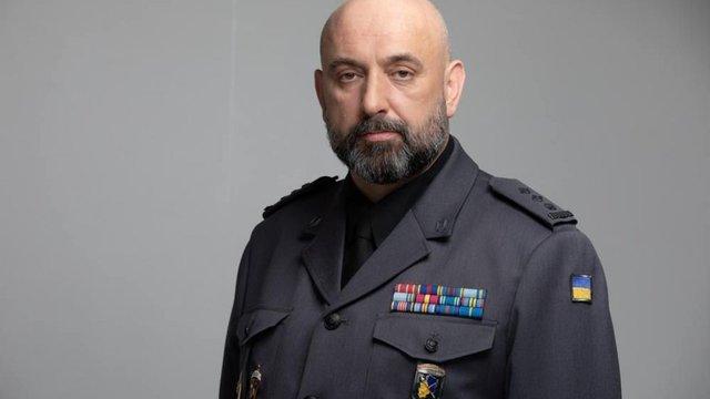 Заступником голови РНБО став Сергій Кривонос, який знявся з виборів на користь Порошенка