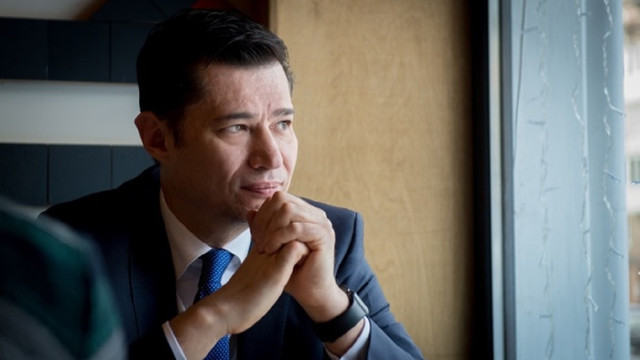 Посол України заявив, що заборона в'їзду австрійського журналіста не порушує свободу слова