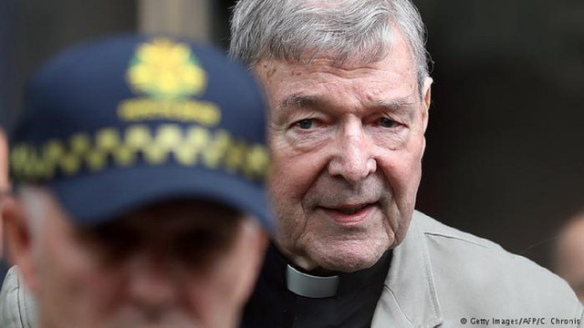 Колишній скарбник Ватикану отримав шість років в'язниці за педофілію
