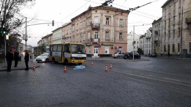 На місці смертельної ДТП у Львові облаштують пішохідний перехід