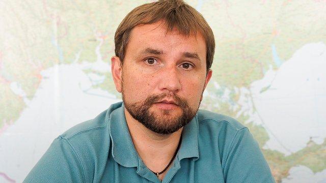 У Росії відкрили кримінальну справу стосовно українського історика Володимира В'ятровича
