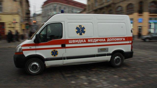 На реформування екстреної медичної допомоги цього року витратять 1 млрд грн
