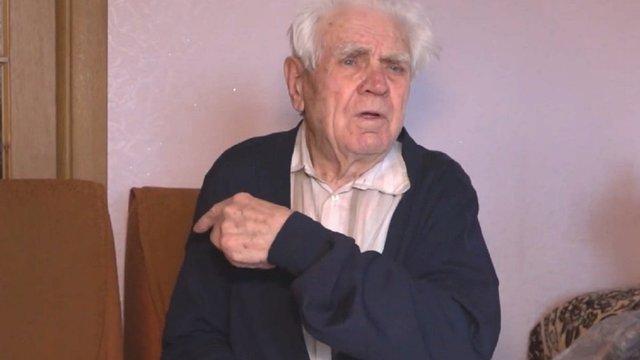 Тернопільський пенсіонер відсудив 15 тис. грн за хамство водія маршрутки
