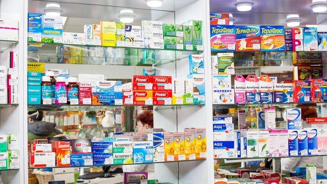 МОЗ планує вже цього року повністю змінити роботу аптек
