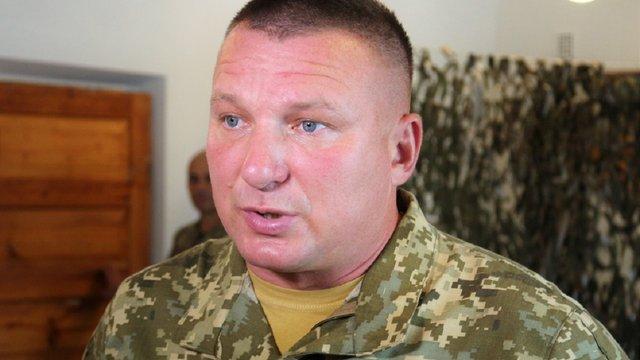Військовий комісар Львівщини заперечив вручення повісток призовникам на виборчих дільницях