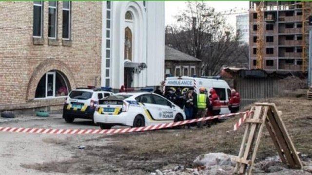 Одному з нападників на працівника Адміністрації президента оголосили про підозру