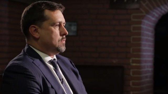 Підозрюваний у держзраді Сергій Семочко очолив Службу зовнішньої розвідки
