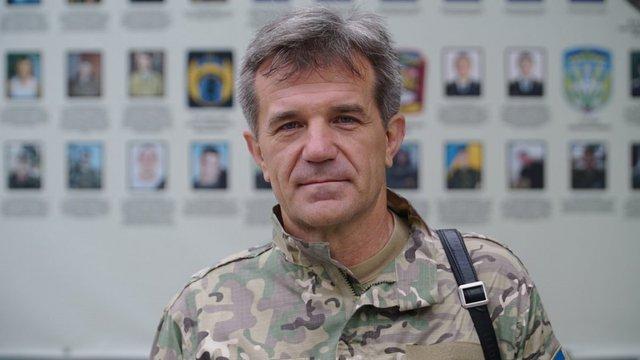 Підозрюваний в підкупі кандидата в президенти Юрія Тимошенка вийшов на волю