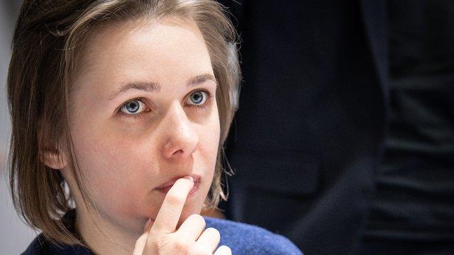 Львів'янка Марія Музичук виборола срібну медаль у особистому заліку на чемпіонаті світу з шахів