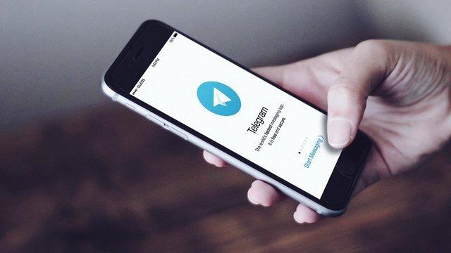 У роботі месенджера Telegram стався масштабний збій
