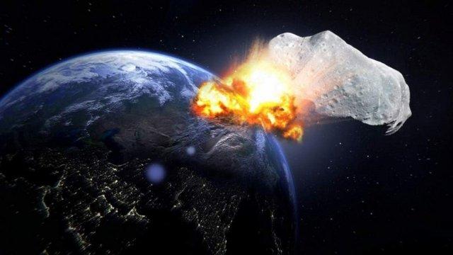 До Землі наближається 39-метровий астероїд