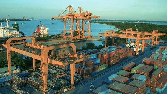 Україна хоче створити експортний хаб в одному з портів В'єтнаму