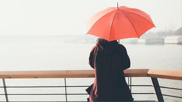 Хмарну погоду з проясненнями пообіцяли синоптики наступного тижня