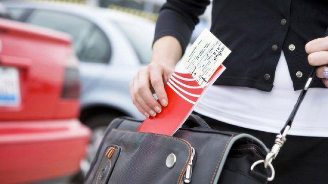 В Україні змінились правила перевезення пасажирів і багажу в літаках