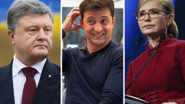 В Україні різко зменшилась кількість виборців, які не знають за кого голосувати