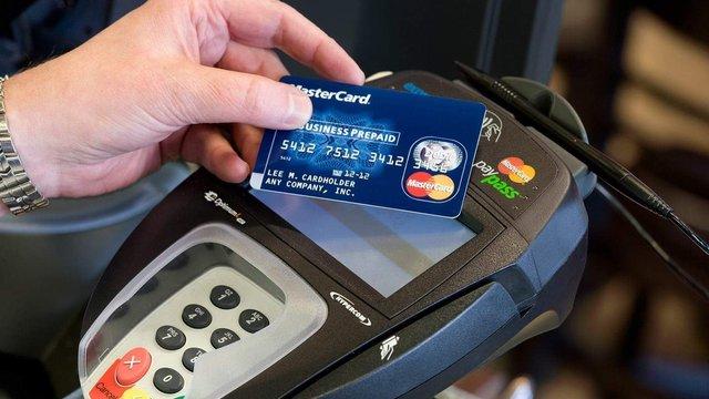Україна обігнала Канаду і Польщу за темпами приросту NFC-платежів