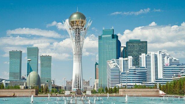 Столицю Казахстану перейменують на честь екс-президента Нурсултана Назарбаєва
