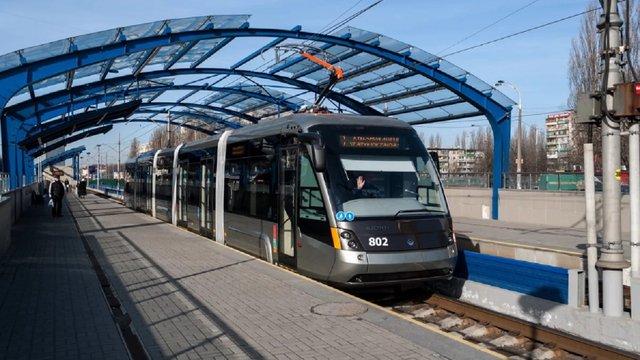 Київ відмовився купувати львівські трамваї після тендеру