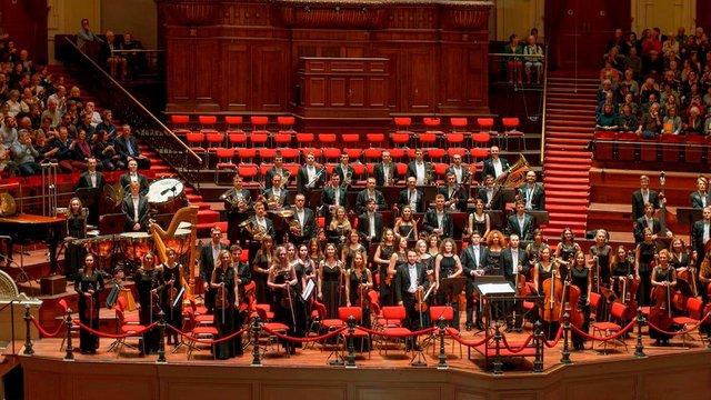 У Львові відбудеться концерт юних музикантів «Fresh Classics»