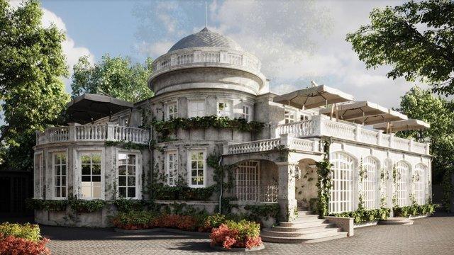 Мерія дозволила перебудову і розширення відомого ресторану «Тарон» на Левандівці