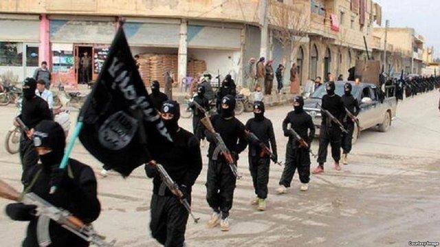 США заявили про повну ліквідацію ІДІЛ на території Сирії