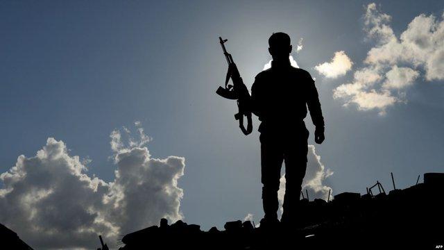 Бойовики «Ісламської держави» втратили останній бастіон у Сирії