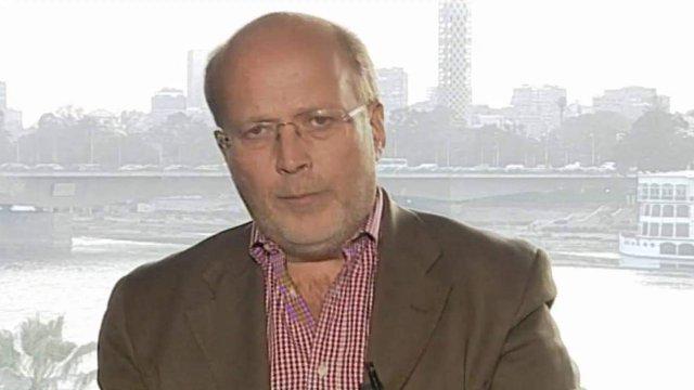 До України не пропустили італійського журналіста, який працює в Росії
