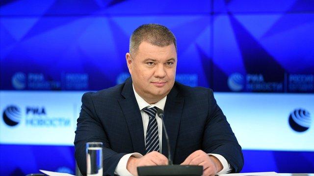 Звільнений через алкоголізм працівник СБУ втік до Росії