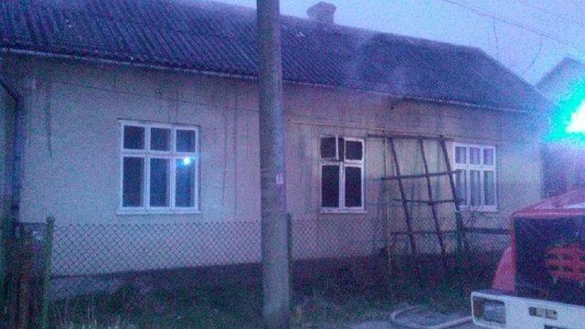 Внаслідок пожежі у Миколаєві загинули двоє людей